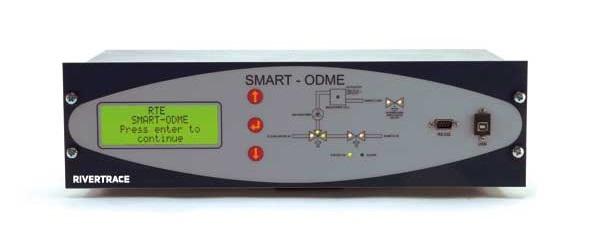 Smart ODME