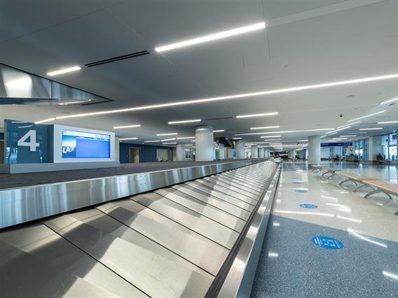 : Los Angeles International Airport